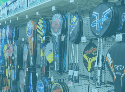 Sporting Goods & Gear
